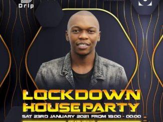 Karyendasoul - Lockdown House Party Mix 2021