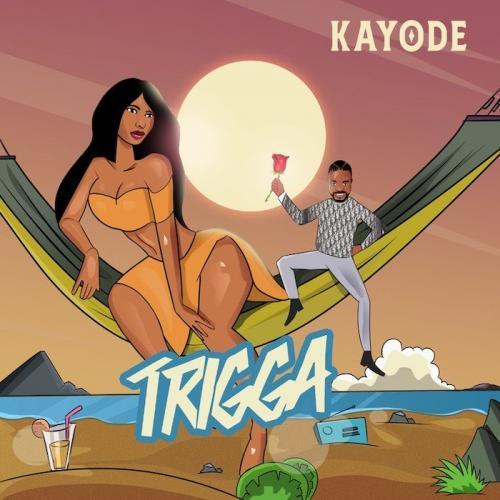 Kayode – Trigga (Afropiano) mp3 download