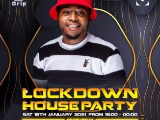 Kelvin Momo - Lockdown House Party Mix (2021)