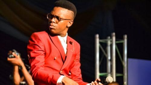 Khaya Sibanyoni – We Baba Siyabonga Ft. Spirit Of Praise 7 mp3 download