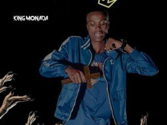 King Monada - Ko Beyeletxa Ft. Mack Eaze & Le-Mo
