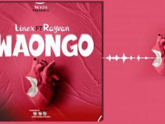 Linex Ft. Rayvan - Waongo
