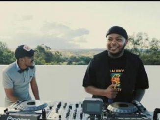 Major League DJz x Kabza De Small - Amapiano Live Balcony Mix B2B (S2 E2)