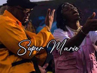 Mike Akox - Super Mario Ft. StoneBwoy