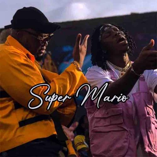 Mike Akox – Super Mario Ft. StoneBwoy mp3 download