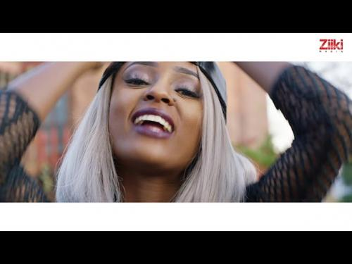 MwanaFA Ft. Vanessa Mdee – Dume Suruali mp3 download
