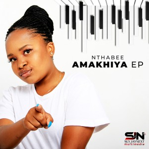 Nthabee – Amakhiya Ft. Pencil, DJ Obza mp3 download