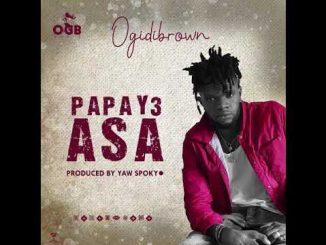 Ogidi Brown - Papa y3 Asa