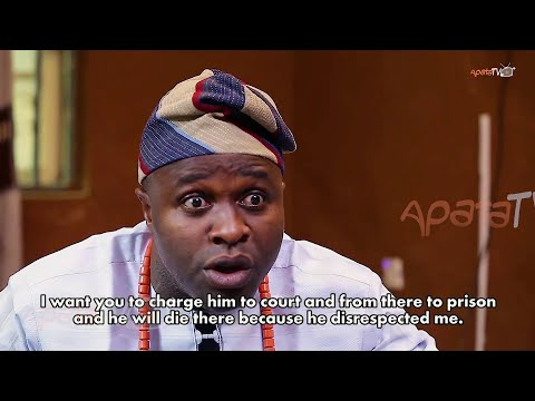Movie  Omo Oba Latest Yoruba Movie 2021 Drama mp4 & 3gp download