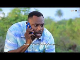Omo Oloro Latest Yoruba Movie 2021 Drama