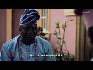 Ori Ade 2 Latest Yoruba Movie 2021 Drama
