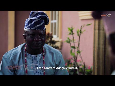 Movie  Ori Ade 2 Latest Yoruba Movie 2021 Drama mp4 & 3gp download