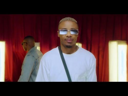 Otile Brown Ft. Alikiba – In Love mp3 download