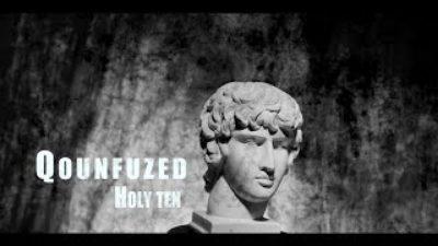 Qounfuzed & Holy Ten – Georgina mp3 download