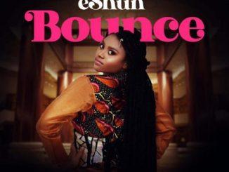 Queen eShun - Bounce