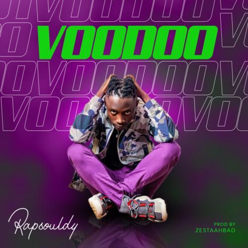 Rapsouldy – VooDoo mp3 download
