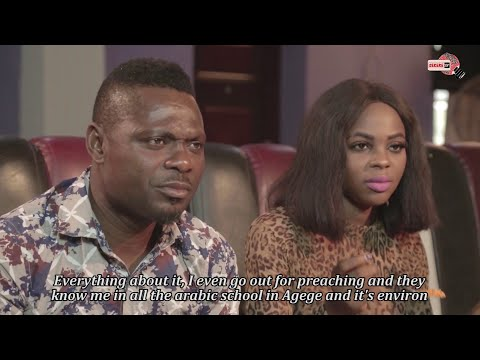 Movie  Ropo Alujonu Latest Yoruba Movie 2021 Drama mp4 & 3gp download