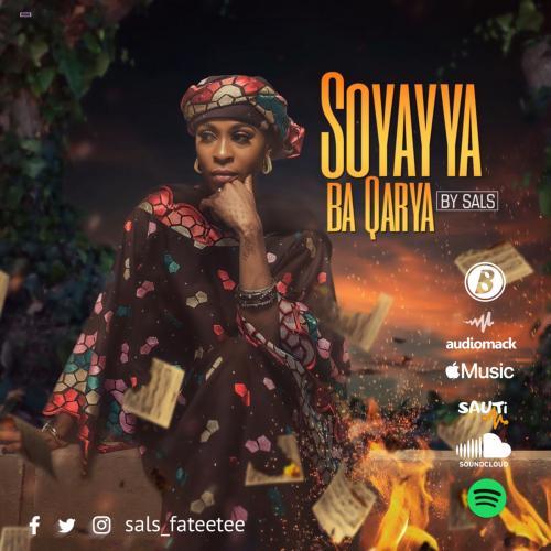 Sals Fateetee – Soyayya Ba Qarya mp3 download