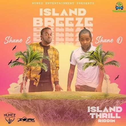 Shane E – Island Breeze Ft. Shane O mp3 download