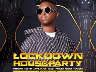 Shimza - Lockdown House Party Mix 2021