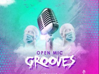Shuffle Muzik - Sgubu ft. Dinho, DBN Gogo, Malindi & Kribzy