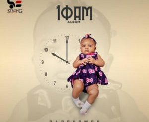 Strongman - Lockdown Ft. Worlasi Mp3 Download