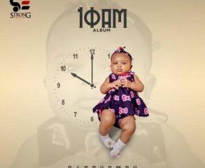 Strongman - Love ft. Akwaboah Mp3 Download