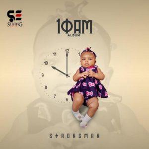 Strongman – Love Ft. Akwaboah mp3 download