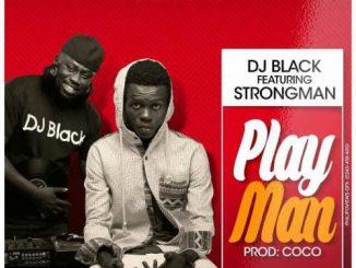Strongman - PlayMan