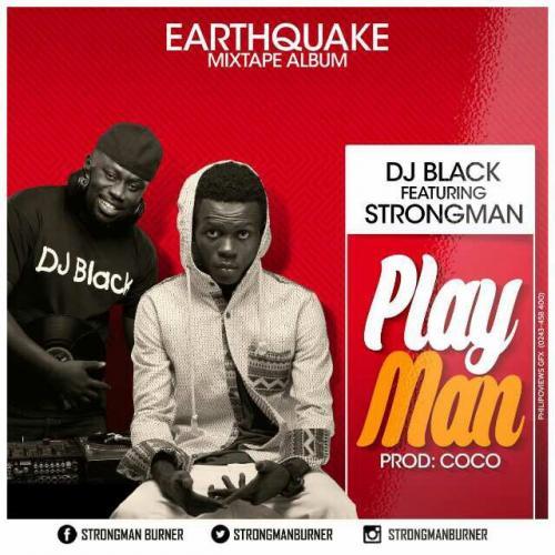 Strongman – PlayMan mp3 download
