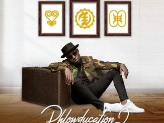 [Album] Teephlow - Phlowducation 2 (The Homecoming)