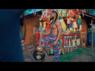 VIDEO: Flavour Ft. Biggie Igba - Umu Igbo