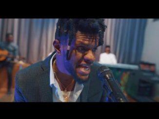 VIDEO: Ogidi Brown- 3n3 Nipa