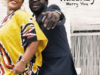 Waconzy - Marry You [Audio + Video]
