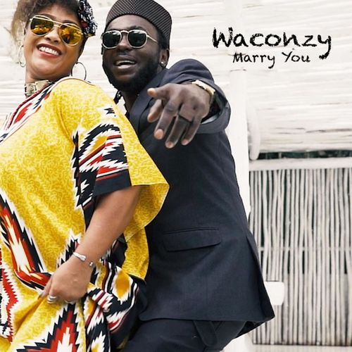Waconzy – Marry You mp3 download