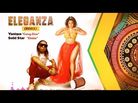 Yanique Curvy Diva – Eleganza Ft. SolidStar mp3 download