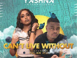 Yashna - Can