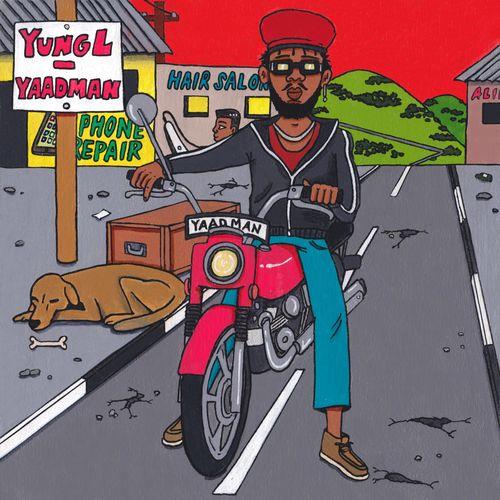 Yung L – Yaadman mp3 download