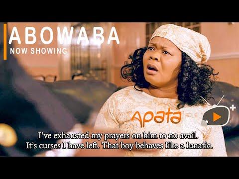 Movie  Abowaba Latest Yoruba Movie 2021 Drama mp4 & 3gp download
