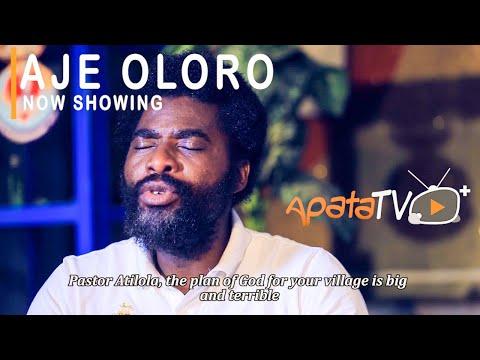 Movie  Aje Oloro Latest Yoruba Movie 2021 Drama mp4 & 3gp download