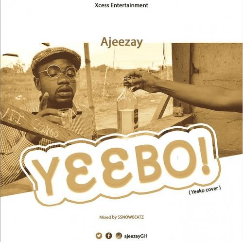 Ajeezay – Yeebo (Yeeko Cover) mp3 download