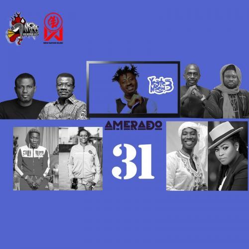Amerado – Yeete Nsem (Episode 31) mp3 download