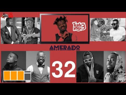 Amerado – Yeete Nsem (Episode 32) mp3 download