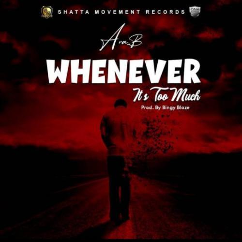 Ara-B – Whenever mp3 download
