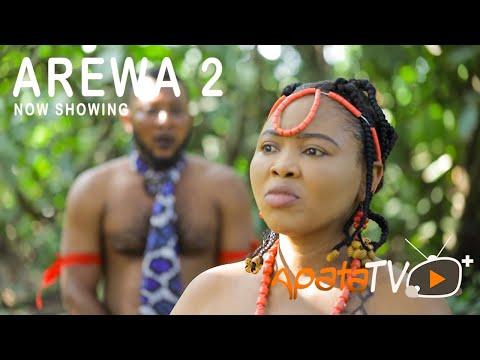 Movie  Arewa 2 Latest Yoruba Movie 2021 Drama mp4 & 3gp download