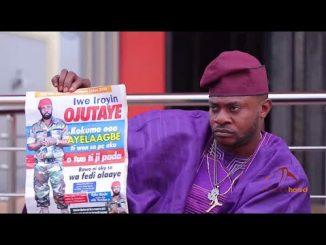 Ayeniromo – Latest Yoruba Movie 2021 Drama