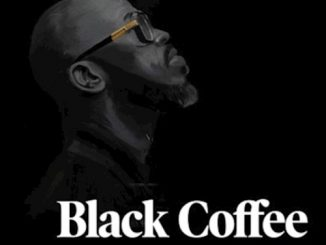 Black Coffee - Time Ft. Cassie