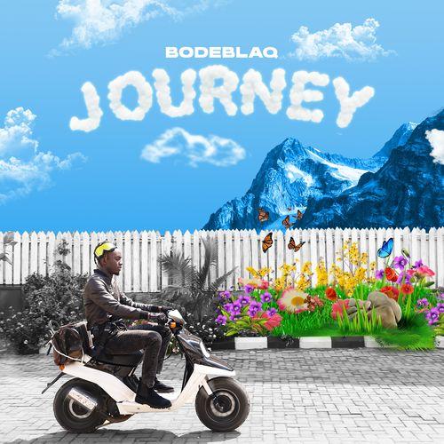 Bode Blaq – Way Up Ft. Kabex mp3 download