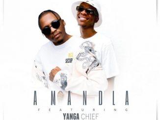 Bravo Le Roux - Amandla Ft. Yanga Chief