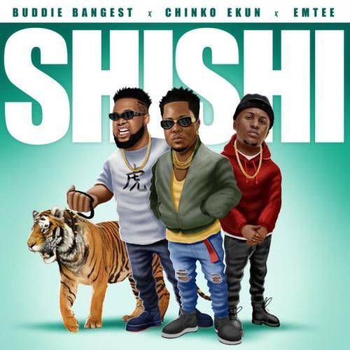 Buddie Bangest – Shishi Ft. Chinko Ekun x Emtee mp3 download
